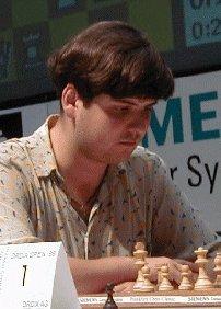 Peter Svidler